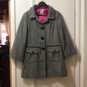 Pea Coat 🧥